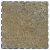 SnapStone Paxton 12 in. x 12 in. Porcelain Floor Tile (5 sq. ft. / case)