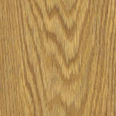 TrafficMASTER Allure Allure Autumn Oak Resilient Vinyl Plank Flooring - 4 in. x 4 in. Take Home Sample