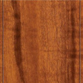 Home Decorators Collection High Gloss Jatoba 8mm Thick x 5-5/8 in. Wide x 47-3/4 in. Length Laminate Flooring (18.65 sq. ft./case)