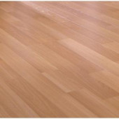 Maple Block Laminate Flooring - 5 in. x 7 in. Take Home Sample