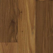 Shaw Native Collection Gunstock Hickory 8 mm Thick x 7.99 in. Wide x 47-9/16 in. Length Laminate Flooring (21.12 sq.ft./case)