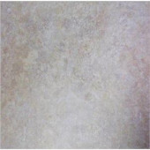 TrafficMASTER Pacifica 12 in. x 12 in. Beige Ceramic Floor Tile
