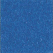 Armstrong Imperial Texture VCT 12 in. x 12 in. Marina Blue Standard Excelon Vinyl Tile (45 sq. ft. / case)