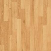 Mohawk Fairview Natural Oak Laminate Flooring - 5 in. x 7 in. Take Home Sample