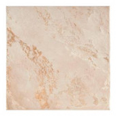 MONO SERRA Castelli Noce 12 in. x 12 in. Porcelain Floor and Wall Tile (20 sq. ft. / case)