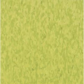 Armstrong Imperial Texture VCT 12 in. x 12 in. Kickin Kiwi Commercial Vinyl Tile (45 sq. ft. / case)