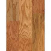 Shaw 3/8 in. x 5 in. Macon Natural Engineered Oak Hardwood Flooring (19.72 sq. ft. / case)