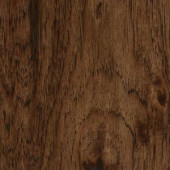 Home Legend Handscraped Distressed Alvarado Hickory Click Lock Hardwood Flooring - 5 in. x 7 in. Take Home Sample