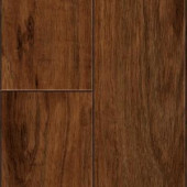 TrafficMASTER Bridgewater Blackwood 12 mm Thick x 4-31/32 in. Wide x 50-25/32 in. Length Laminate Flooring (14.00 sq. ft. / case)