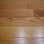 Woodale Carmel Oak 3/4 in. Thick x 2-1/4 in. Wide x Random Length Solid Hardwood Flooring (25 sq. ft. / case)