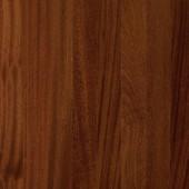 Bruce World Exotics Tropical Mahogany 3/8 in. x 3-1/2 in. x Random Length Engineered Hardwood Flooring (36.62 sq. ft. / case)