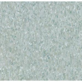 Armstrong Imperial Texture VCT 12 in. x 12 in. Teal Standard Excelon Commercial Tile (45 sq. ft. / case)