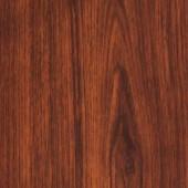 TrafficMASTER Brazilian Cherry Laminate Flooring - 5 in. x 7 in. Take Home Sample