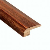 Home Legend Horizontal Honey 9/16 in. Thick x 2-1/8 in. Wide x 78 in. Length Bamboo Carpet Reducer Molding