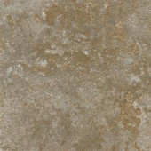 Armstrong 12 in. x 12 in. Peel and Stick Travertine Fawn Vinyl Tile (24 sq. ft. /Case)