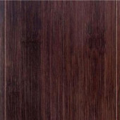 Home Legend Handscraped Horizontal Walnut 9/16 in. Thick x 4-3/4 in. Wide x 47-1/4 in. Length Engineered Bamboo Flooring