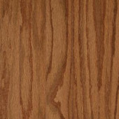 Mohawk Pastoria Oak Golden 3/8 in. Thick x 3.25 in. Width x Random Length Uniclic Engineered Wood Flooring(29.25 sq.ft./ case)