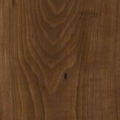 Shaw Native Collection Mountain Pine 8 mm x 7.99 in. x 47-9/16 in. Length Attached Pad Laminate Flooring (21.12 sq. ft./case)