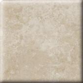 Daltile Sandalo Serene White 3 in. x 3 in. Ceramic Bullnose Wall Tile