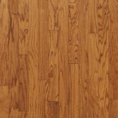 Bruce Wheat Oak 3/8 in. thick x 3 in. wide varying lengths engineered hardwood flooring
