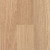 Innovations Golden Beech Block Laminate Flooring - 5 in. x 7 in. Take Home Sample