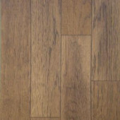 Innovations American Hickory Laminate Flooring - 5 in. x 7 in. Take Home Sample