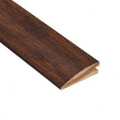 Home Legend Strand Woven Java 3/8 in. Thick x 1-7/8 in. Wide x 78 in. Length Bamboo Hard Surface Reducer Molding
