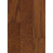 Shaw 3/8 in. x 3-1/4 in. Macon Latte Engineered Oak Hardwood Flooring (19.80 sq. ft. / case)