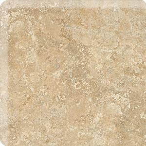 Daltile Fantesa Cameo 2 in. x 2 in. Ceramic Bullnose Corner Wall Tile
