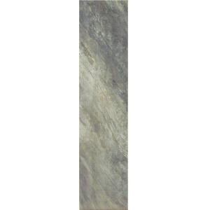 MARAZZI Montagna Dapple Gray 6 in. x 24 in. Glazed Porcelain Floor and Wall Tile (14.53 sq. ft. / case)