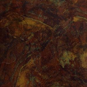 MARAZZI Imperial Slate Rust 16 in. x 16 in. Ceramic Floor and Wall Tile