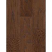 Shaw 3/8 in. x 5 in. Macon Latte Engineered Oak Hardwood Flooring (19.72 sq. ft. / case)