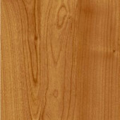 Shaw Native Collection Pure Cherry 8 mm x 7.99 in. x 47-9/16 in. Length Attached Pad Laminate Flooring (21.12 sq. ft. / case)