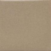 Daltile Semi-Gloss Elemental Tan 4-1/4 in. x 4-1/4 in. Ceramic Bullnose Wall Tile