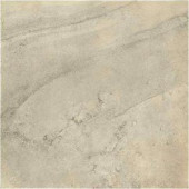 MARAZZI Artisan Ghiberti 12 in. x 12 in. Gray Porcelain Floor and Wall Tile