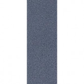 TrafficMASTER Allure Commercial 12 in. x 36 in. Terrazzo Blue Vinyl Flooring (24 sq. ft./case)