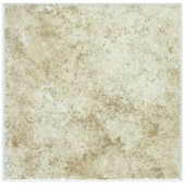 Daltile Forest Hills 12 in. x 12 in. Crema Porcelain Floor and Wall Tile (15 sq. ft. / case)