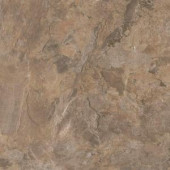 Armstrong 18 in. x 18 in. Peel and Stick Mountain Slate Vinyl Tile (36 sq. ft. /Case)