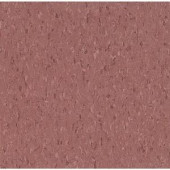 Armstrong Imperial Texture VCT 12 in. x 12 in. Cayenne Red Standard Excelon Commercial Vinyl Tile (45 sq. ft. / case)