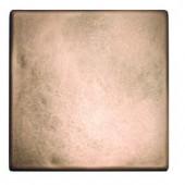 MS International 4 in. x 4 in. Copper Field Metal Floor & Wall Tile