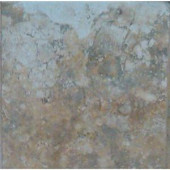 Daltile Pyramid Stone Beige 12 in. x 12 in. Porcelain Floor and Wall Tile